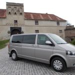 Brasov Day Tours - transfers and shuttles
