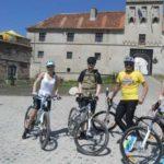 Brasov City Tour by Bike