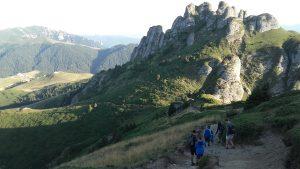 Hike - Ciucas: Afinata si Gin in Muntii Ciucas