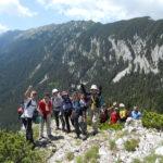 Medium Hike in Romania