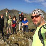 MultiDay Trekking in Carpathians, Romania
