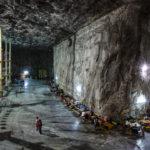 Salina Praid - Salt Mine