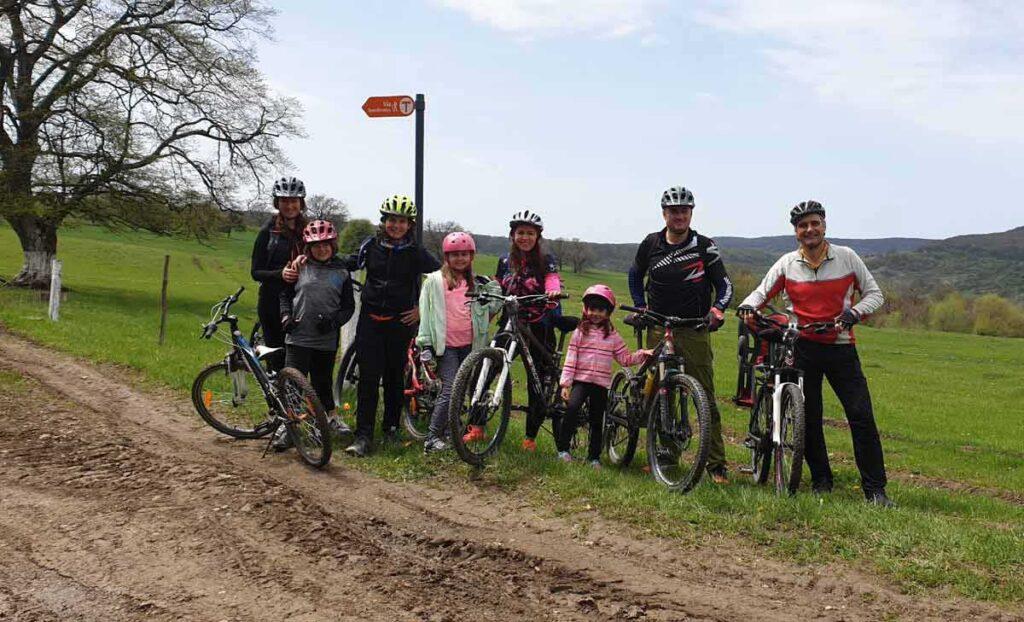 bike transylvania via carpatica