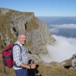 Day Hike in Carpathians