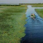 Exploreaza Delta Dunarii
