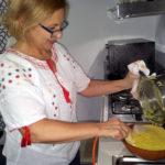 food wine - cooking lessons - brasov