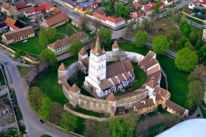 OPEN GROUP Tour to Bran Castle, Peles Palace & ONE fortified church