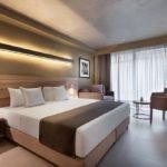 hotel room in Brasov