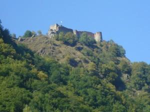 Transfagarasan Highway + Poienari Fortress - the Real Dracula's Castle