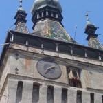The Clock Tower, Sighisoara